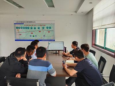 京沪高速公路JHK-HA2标工程