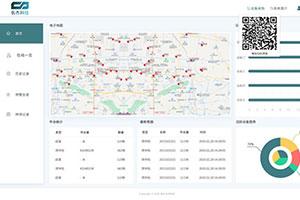 长杰研发的桩基信息化平台使用体验